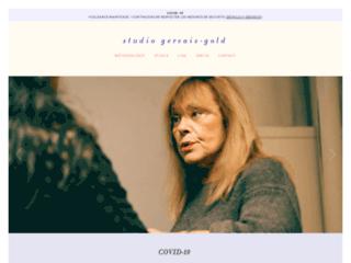 Détails : Cours de chant Paris - Lisa Gold Studio