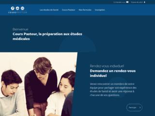 Détails : Cours Pasteur
