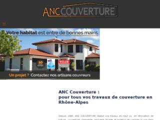 Détails : ANC Couverture: Couvreur Zingueur Lyon