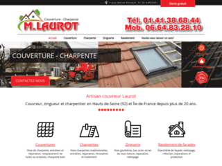 Couvreur Laurot