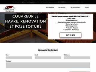 www.couvreur-lehavre.com