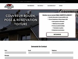 couvreur-rouen.com