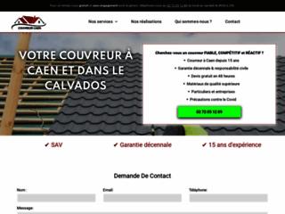 Détails : https://www.couvreurcaen.com