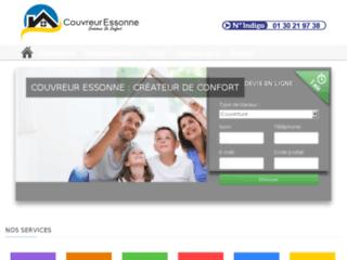 Détails : Couvreur Essonne, spécialiste des travaux BTP