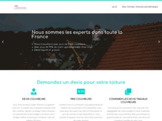 Le répertoire des meilleurs couvreurs disponibles en France
