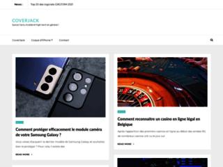 Détails : Spécialiste en accessoires mobiles