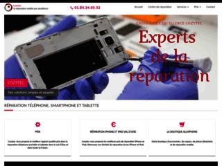 Réparation iPhone et iPad