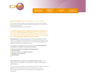 Détails : Formations commerciales et communication : CP+ Formation
