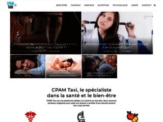 Détails : Transport médicalisé, taxi conventionné CPAM en IDF