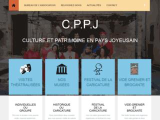 Culture et Patrimoine en Pays Joyeusain