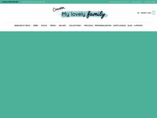 Détails : Creacoton.fr : boutique en ligne de création artisanale
