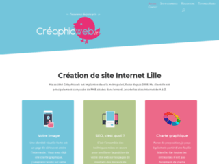 Détails : Créaphicweb
