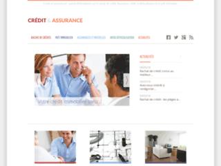 Détails : Portail d'infos sur l'assurance et le crédit