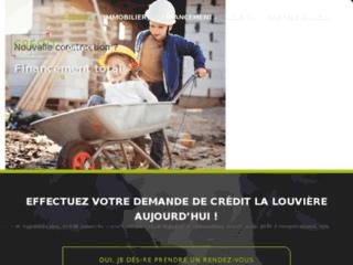 Demande de crédit à La Louvière