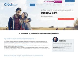 Détails : Le rachat de credits de consommation