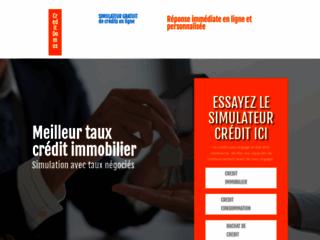Détails : CreditDomus, courtier en prêt immobilier