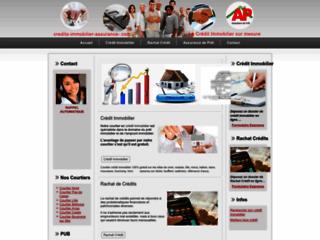 Détails : Courtier credit immobilier assurance