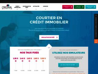 Détails : Courtier en crédit immobilier et en assurance de prêt