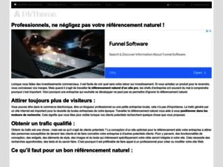 Annuaire Généraliste de netlinking et de publication digitale