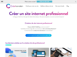 Guide d'utilisation WordPress
