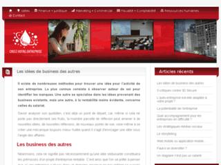 Creez-votre-entreprise.fr : l'importance d'un professionnel de la loi dans la création et la gestion d'une entreprise