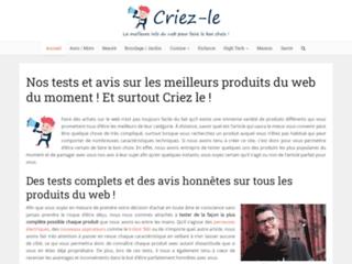 Détails : https://www.criez-le.com/
