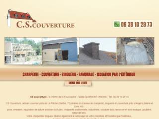CS COUVERTURE, couverture et zinguerie à Morsang-sur-Orge