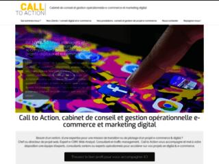 Cabinet de conseil en webmarketing et e-commerce