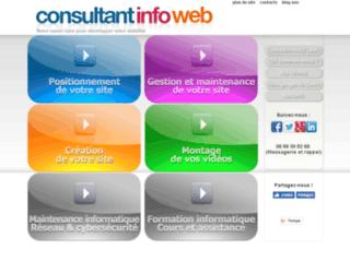 Gestion et mainteance de site internet à Alès (Gard)