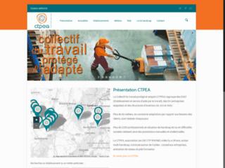 Le CTPEA, porteur des valeurs partagées des ESAT et EA du Rhône