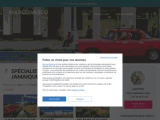 Pour un voyage à Cuba