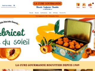 La Cure Gourmande Lourdes