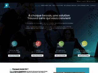 Hébergeur web mutualisé pour CMS