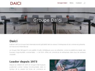 Détails : Tout savoir sur le Groupe Daici International