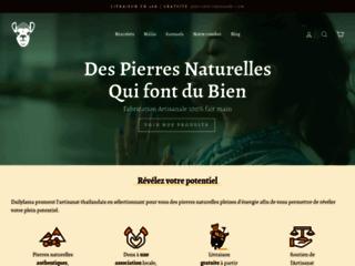 Dailylama.shop : la boutique des bracelets bouddhistes authentiques