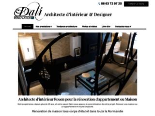 Détails : Architecte d'intérieur et designer à Paris