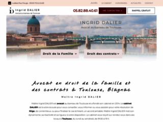 Avocat en droit de la famille et des contrats à Toulouse, Blagnac