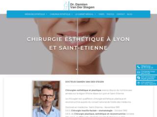 Spécialiste de la chirurgie esthétique à Lyon et Saint Etienne