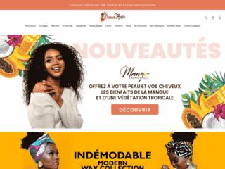 www.danahair.fr : La  sélection des meilleurs produits de ma