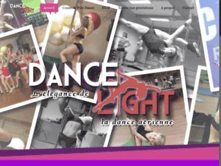Détails : Dance-light, cours de Hula Hoop à Lyon
