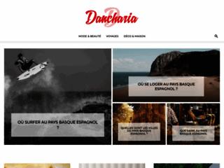 Le guide de voyage pour Dancharia