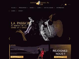 Détails : Danse en couple à Juvignac