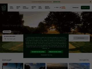 Détails : Dans les golfs