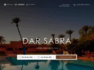 hôtels Marrakech