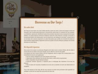 Détails : Maison d'hôtes à Tanger - Hôtel de charme avec piscine - Proche Golf