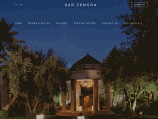 Détails : Luxury hotel Marrakech