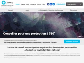 Détails : Tout savoir sur les services de la société Datacy
