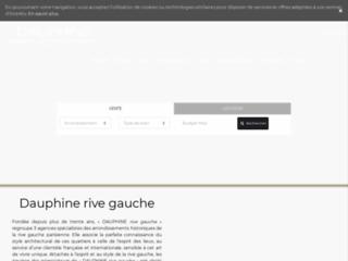Détails : Achat appartement rive gauche Paris