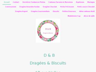 (D&B) Dragées & Biscuits