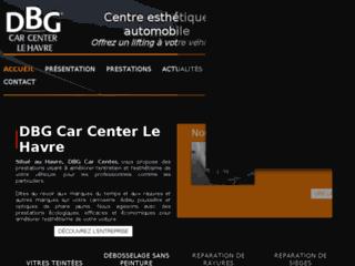 DBG Car Center le Havre